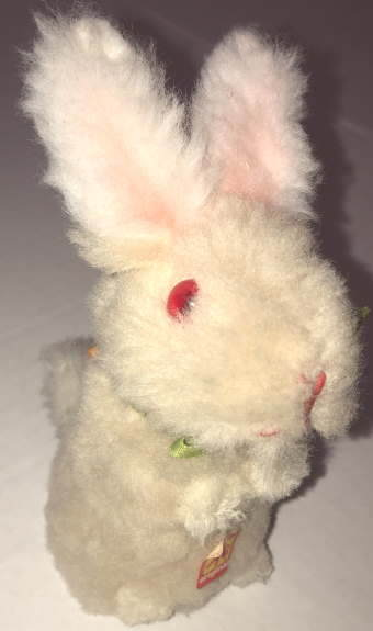 VTG CARL BUNNY RABBIT by VINTAGE TOYS